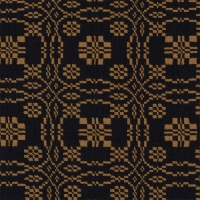 2024 lovers knot mustard black