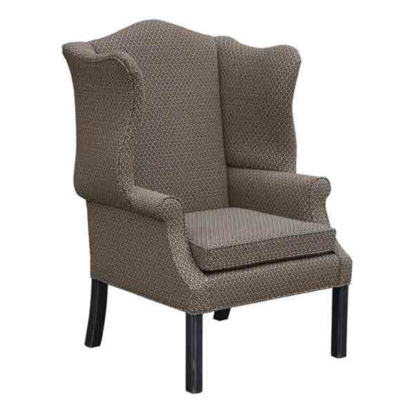uc-cw country classic wing chair tripoli 2050 ecru black