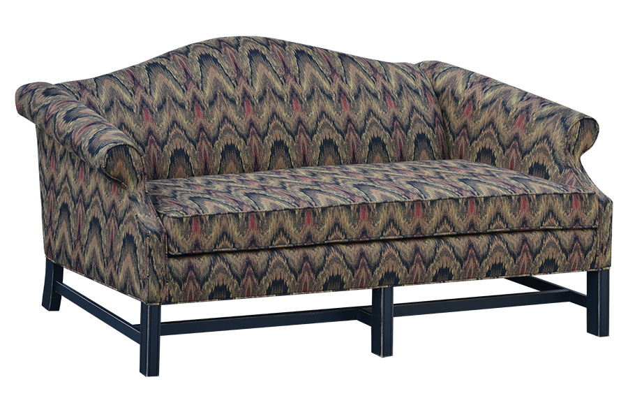 jcp77 country chippendale sofa