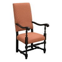 uc-jkb jacobean chair