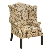uc-cw country classic wing chair new holland