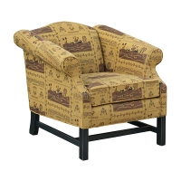 jcp35 country chippendale chair