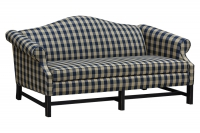 jcp83 country chippendale long sofa