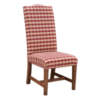 jlhc Lincoln high back crown top dining chair